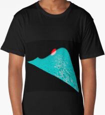 wave after wave Long T-Shirt