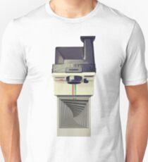 Polaroids Unisex T-Shirt