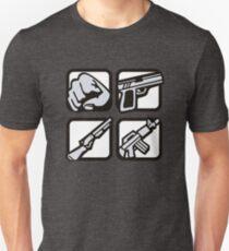 Killer kit Unisex T-Shirt