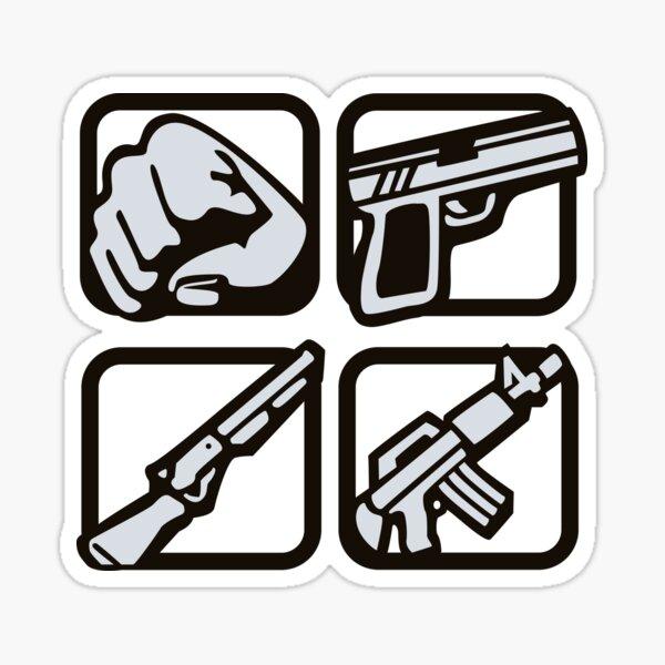 Killer kit Sticker