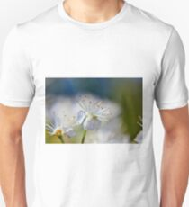 A White Cloud Unisex T-Shirt