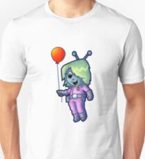 BLU Unisex T-Shirt