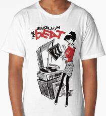 the english beat t shirt Long T-Shirt