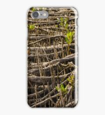 Brazilian Amazon Mangrove Trees Roots iPhone Case/Skin