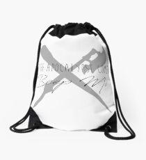 Beep Me! Drawstring Bag