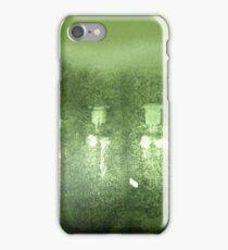 Alchemical Flasks iPhone Case/Skin