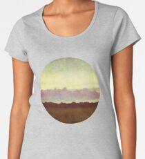 horizon horizon Women's Premium T-Shirt