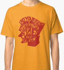 Darth Plagueis the Wise Classic T-Shirt