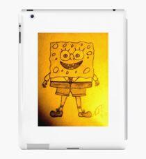 SPONGE BOB iPad Case/Skin