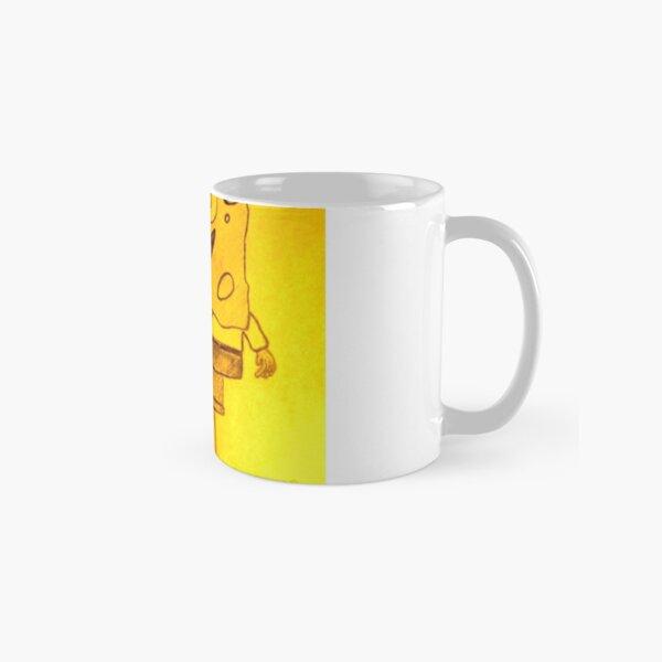 SPONGE BOB Classic Mug