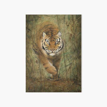 Le Tigre Impression rigide