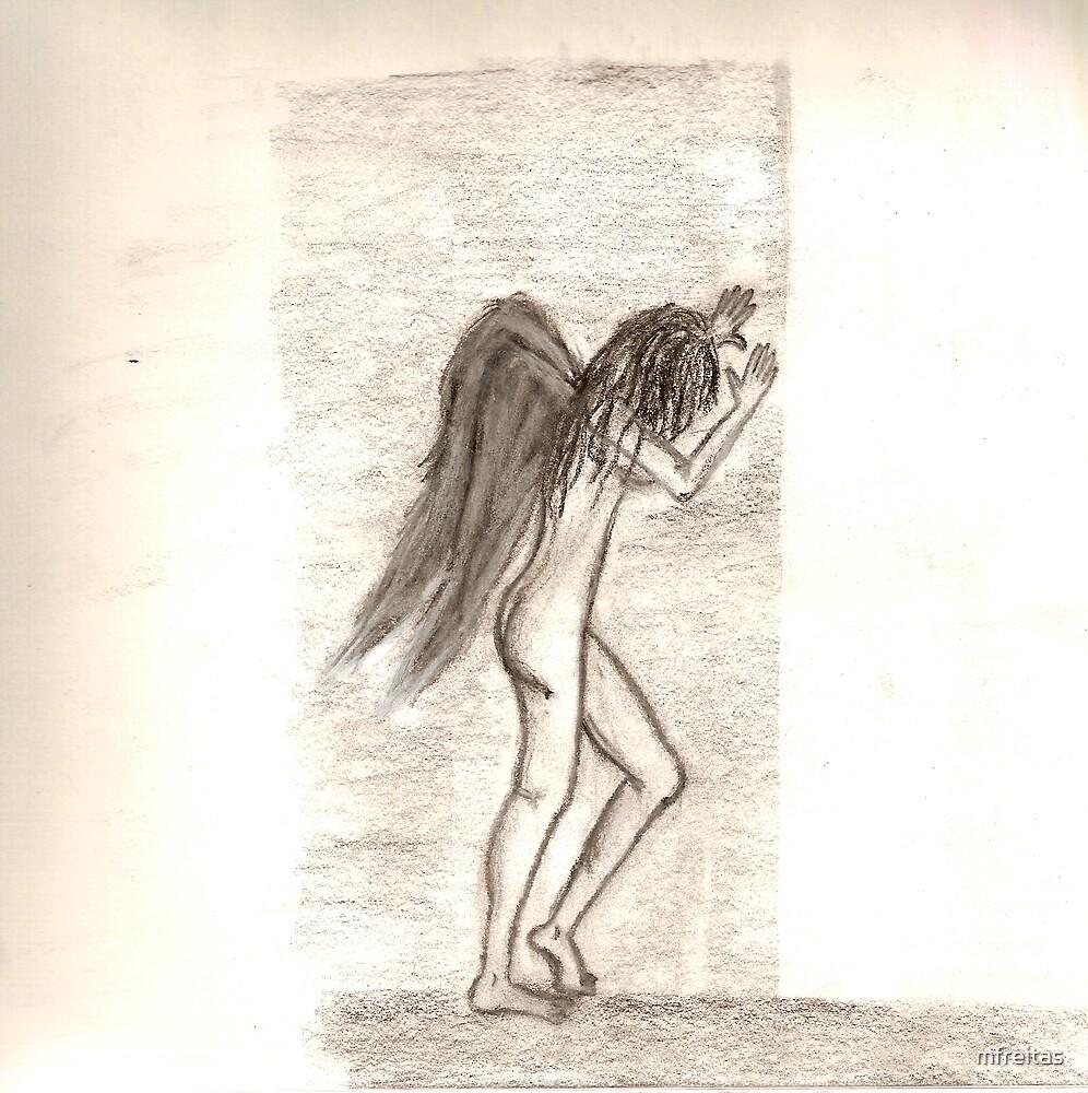 Siren's Sorrow II by mfreitas