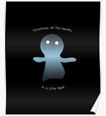 Little Spirit Poster