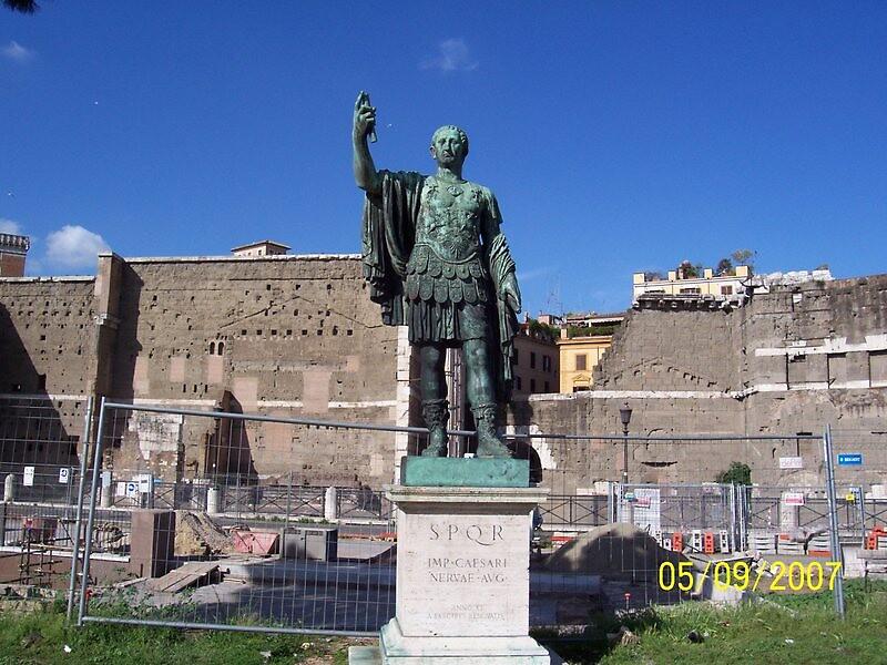 Hale Caesar by jscott40