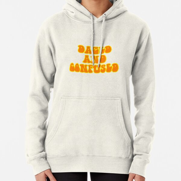 Dazed And Confused - Led Zeppelin Pullover Hoodie