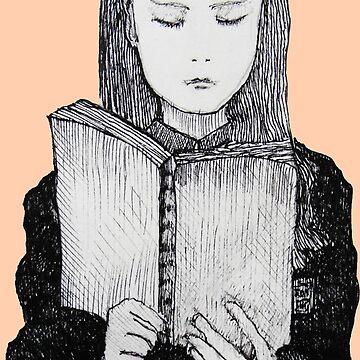 Reading by Kuhtina