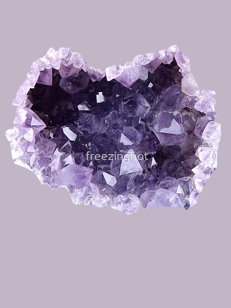 Geode von freezinghot