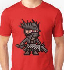 Good Hunter Pixel Art Unisex T-Shirt