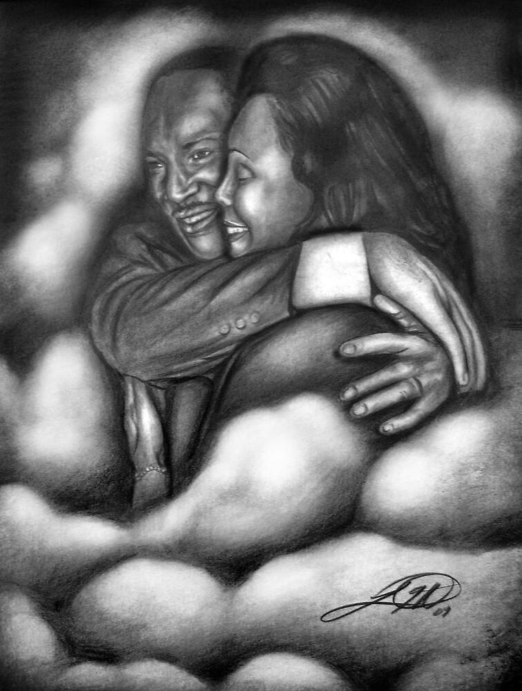 Dream Lovers by Lee Grissett