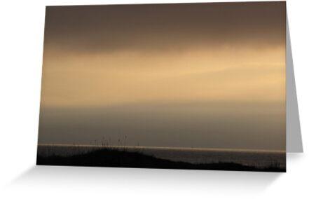 ShoreScale in Mist #1 by ArtOfE