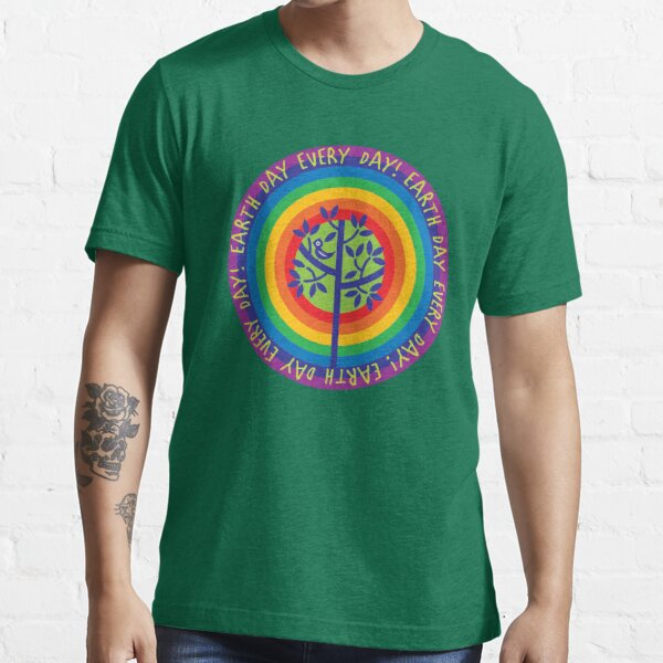 Earth Day Every Day! Essential T-Shirt