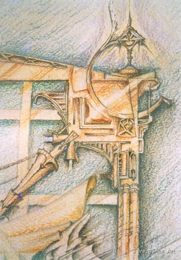 complexity by terezadelpilar ~ art & architecture