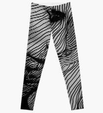 Interlaced Leggings