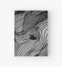 Interlaced Hardcover Journal