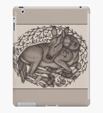 The Lovely Lockett iPad Case/Skin
