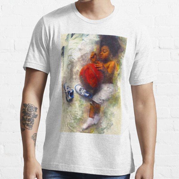 HoOP DREAMIN Essential T-Shirt