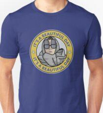 Peter Gilroy: Jeff Unisex T-Shirt
