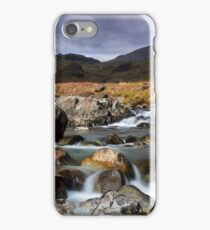 Eskdale Light iPhone Case/Skin