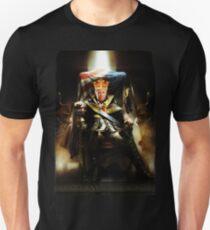 God Emperor Trump - God Save the King Unisex T-Shirt