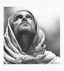Son of God Photographic Print