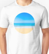 A Day At The Beach Unisex T-Shirt