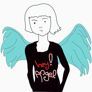angel by jiji
