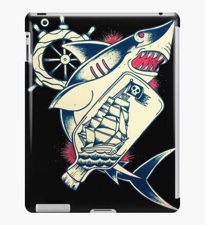 Watery Grave iPad Case/Skin