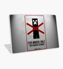 Minecraft Laptop Skin