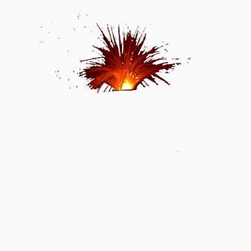 Inner Explosion by AlexClark