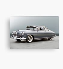 1952 Hudson Hornet Coupe  Canvas Print