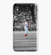 Mookie Betts iPhone Case