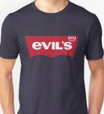 Evil's 666 Unisex T-Shirt