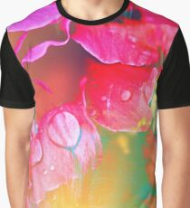 Brash Paeonia Graphic T-Shirt