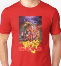 Golden Axe - Sega Unisex T-Shirt