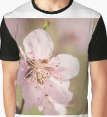 Peach Blossoms 10 Graphic T-Shirt
