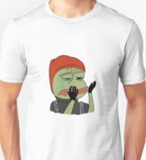 Tøp pepe Unisex T-Shirt