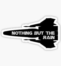 Nothing but the Rain Sticker