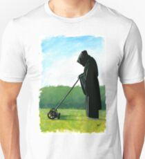 The Grim Mower Unisex T-Shirt
