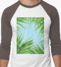 Jungle Drama Men's Baseball ¾ T-Shirt