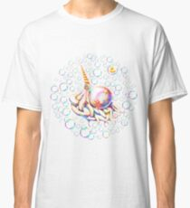 Narwhalopod Classic T-Shirt
